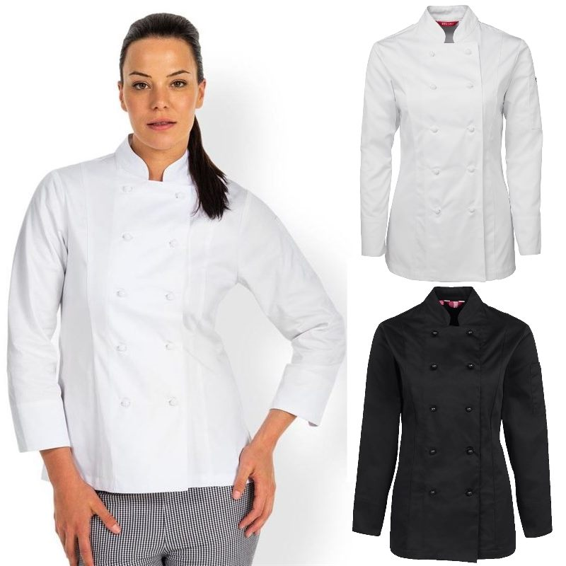 Chef Jackets Really Are A Chefs Protective Equipment