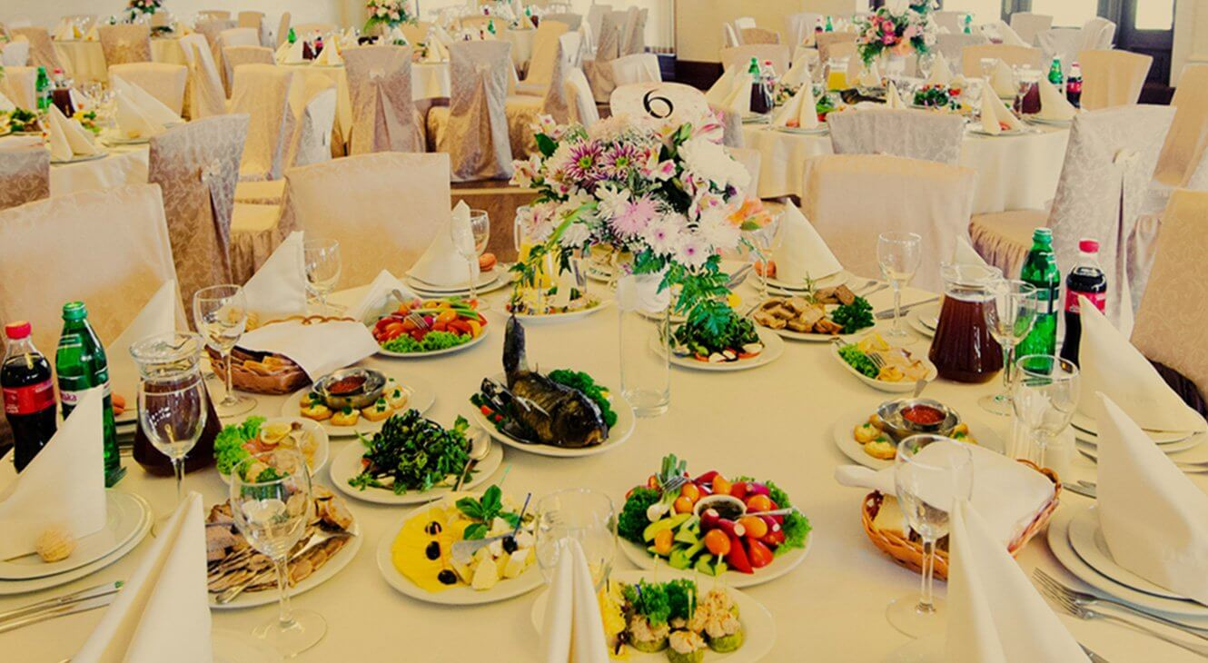 Wedding Catering Recommendations