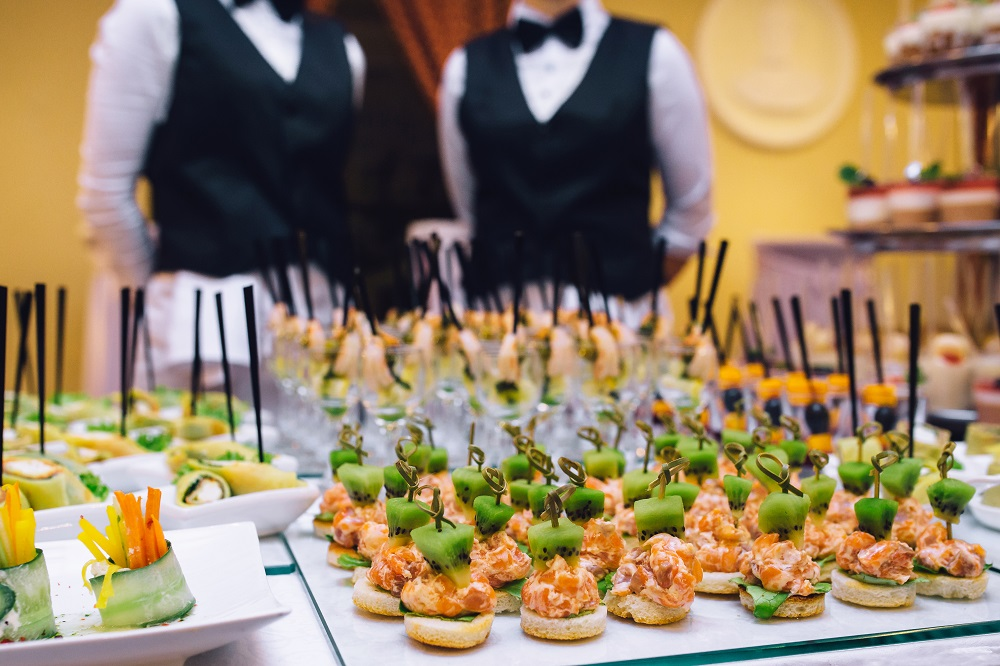 How to pick the best Caterer For The Wedding