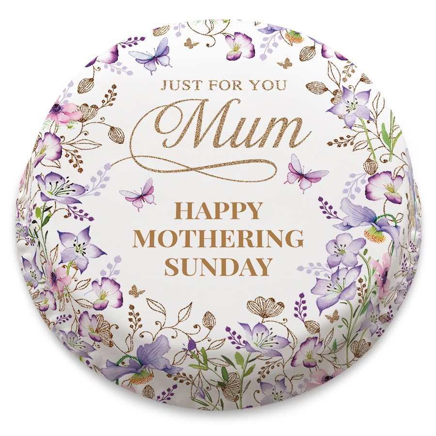 Send mothering sunday Cake