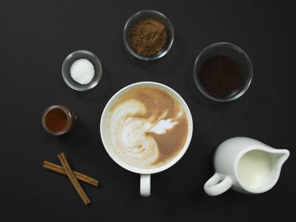 Coffee Drink Recipes