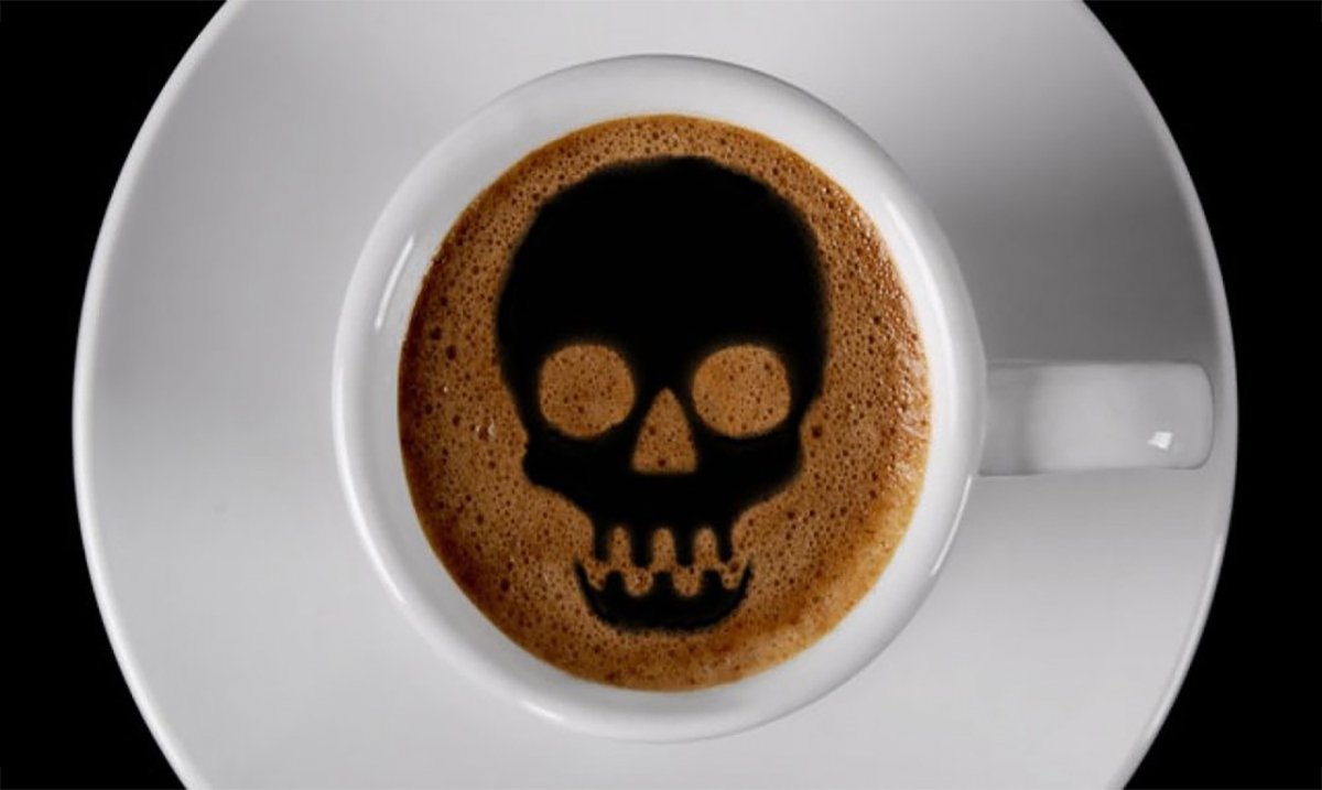 Is Coffee Dangerous Or Will It Hurt? A few Negative Effects