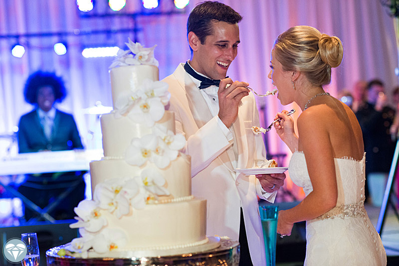 Allow Them To Eat Wedding Cake!