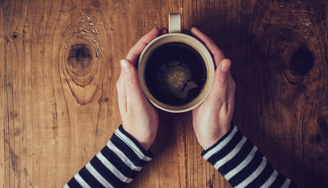 Consuming Coffee Might Be Negative and positive for you personally