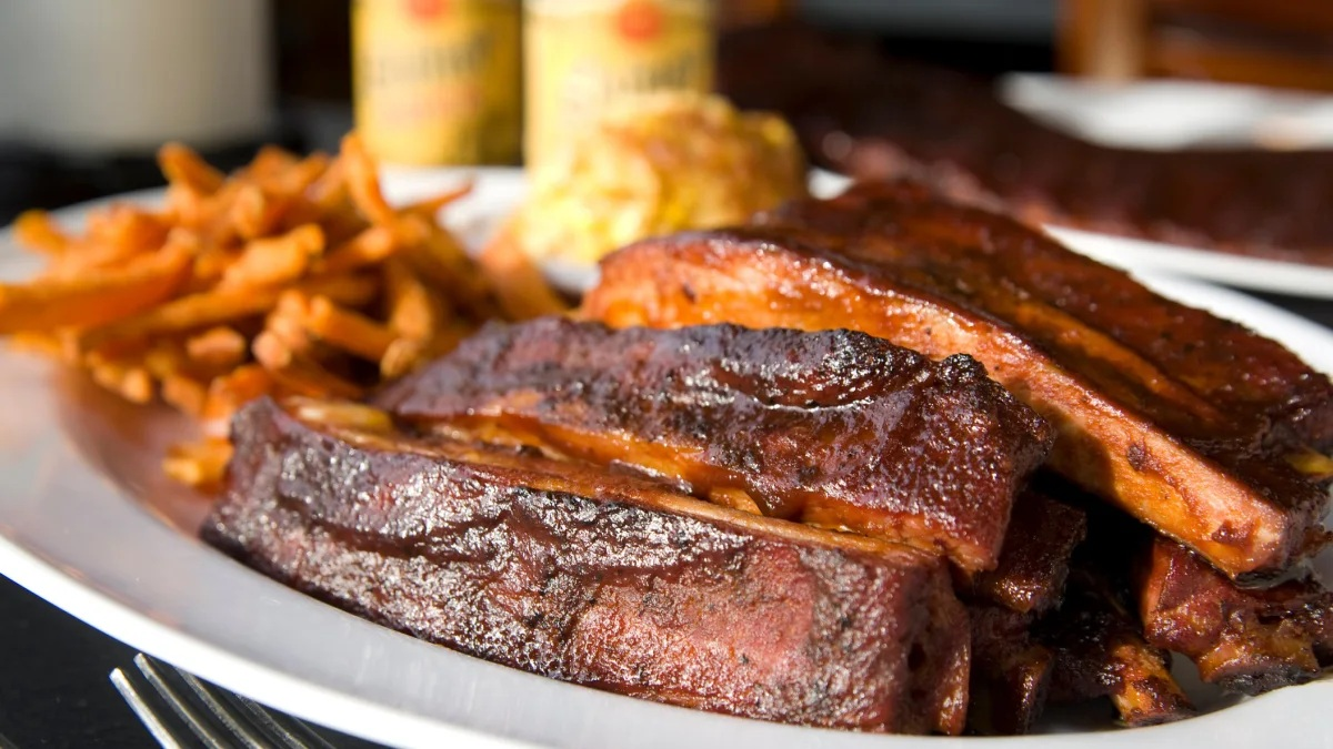 What Makes Barbecue in Kansas City Well-Loved